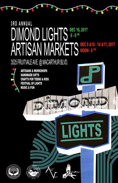 Dimond Artisan Market 2017